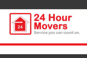 24 Hour Movers