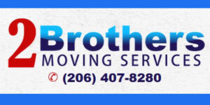 2 BROTHERS MOVING SERVICES