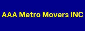 AAA Metro Movers