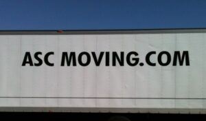 ASC MOVING & DELIVERY