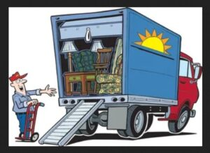A Moving Company