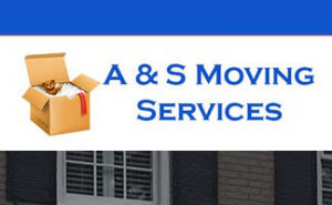 A & S Moving Services