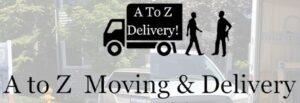 A to Z Moving and Delivery