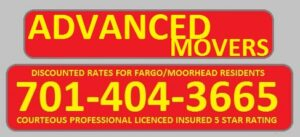 Advanced Movers