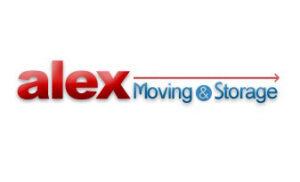 Alex Moving & Storage