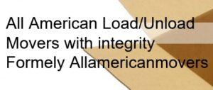 All American Load/Unload