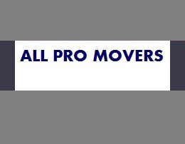 All Pro Movers