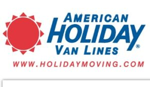 American Holiday Van Lines