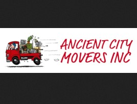 Ancient City Movers