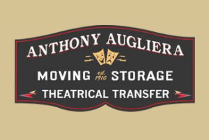 Anthony Augliera Moving, Storage & Theatrical Transfer