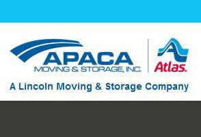 Apaca Moving & Storage