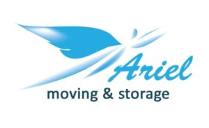 Ariel Moving
