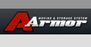 Armor Moving and Storage