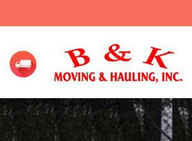 B & K Moving