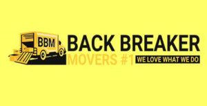 Back Breaker Movers