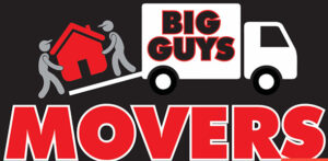 Big Guys Movers