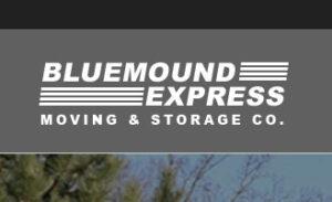Bluemound ExpressMoving & Storage
