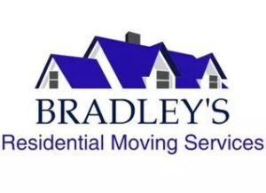 Bradley's Residential Moving Services