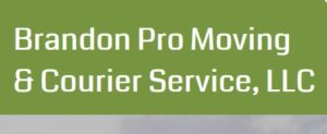 Brandon Pro Moving & Courier Service