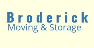 Broderick Moving & Storage