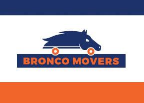 Bronco Movers
