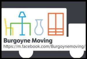 Burgoyne Moving