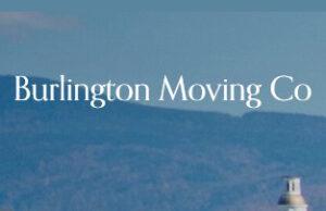 Burlington Moving Company
