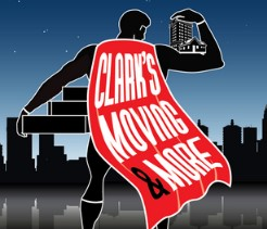 Clarks Moving And More