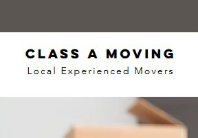 Class A Moving