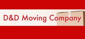 D&D Moving Company