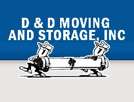 D & D Moving and Storage
