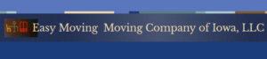 Easy Moving Company of Iowa