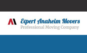 Expert Anaheim Movers