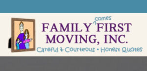 Family First Moving