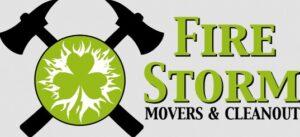 Firestorm Movers & Cleanout