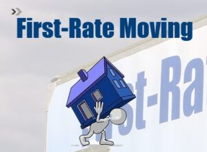 First-Rate Moving