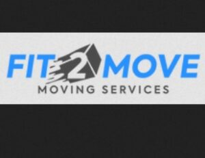 Fit 2 Move Moving Company