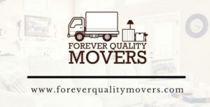 Forever Quality Movers