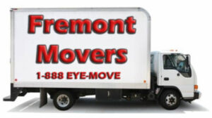 Fremont Movers