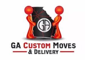 GA CUSTOM MOVES & DELIVERY