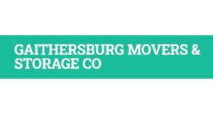 Gaithersburg Movers & Storage