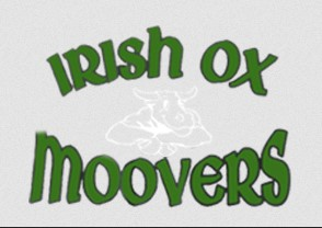 Irish Ox Moovers