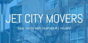 JET CITY MOVERS