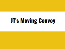 JT's Moving Convoy