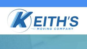 Keith's Moving Company