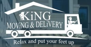 King Moving & Delivery