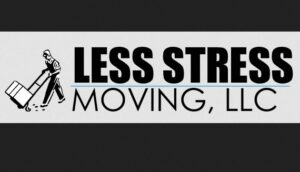 Less Stress Moving