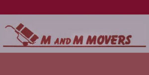 M And M Movers