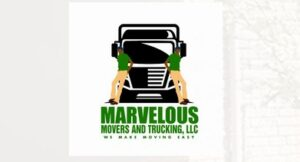 Marvelous Movers & Trucking