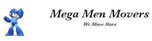 Mega Men Movers